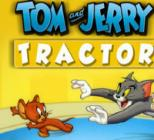Tom ve Jerry Traktör