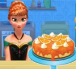 Kitchen games for girls online play