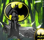 Batman Araba