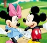 Mickey ve Minnie Macera