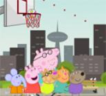 Peppa Pig Basketbol