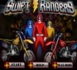 Power Rangers Motor