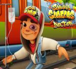 Subway Surfers Doktorda